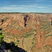 Spider Woman Rock - Canyon de Chelly