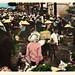 SAIGON - Au marché de CAUONGLANH en 1951