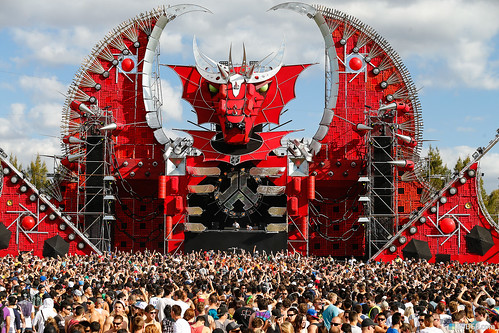 Defqon 1 Zelt : Defqon australia images from the edition of