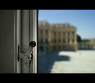 Sisi's View (Schönbrunn Palace) | by *Photofreaks*