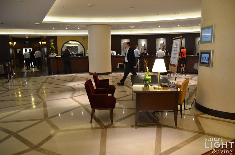 Marriott Hotel Frankfurt Nahe Theodor Heuss