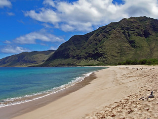 Makua beach,Oahu,Hawaii,USA | by F2eliminator Travel Photography