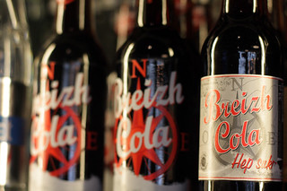 Breizh Cola | by David Lebovitz