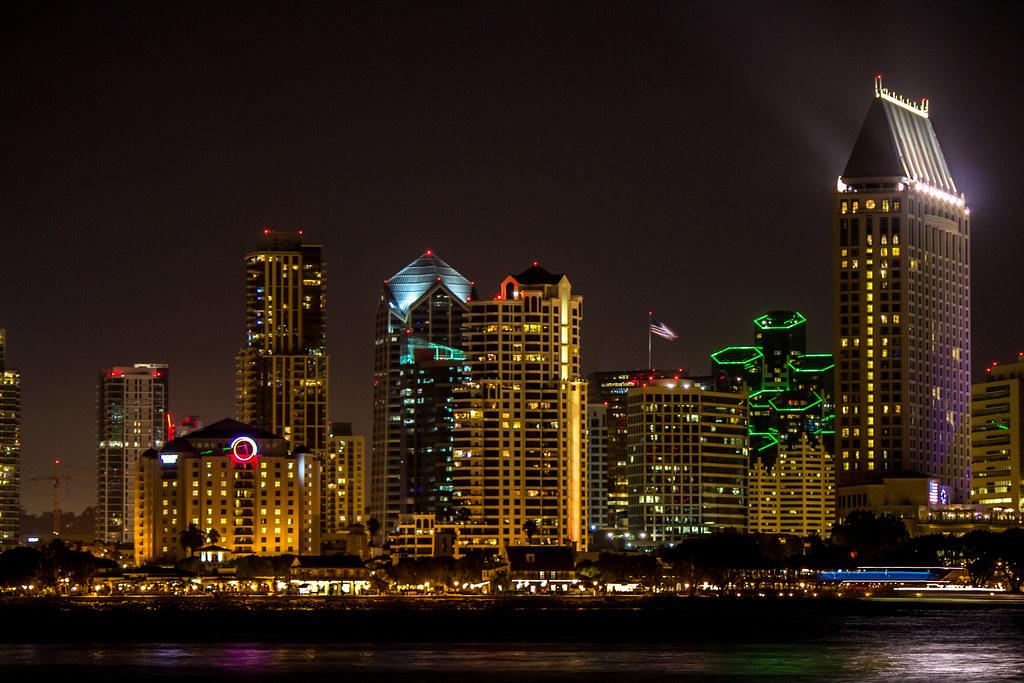 San Diego: Sehenswürdigkeiten & Attraktionen