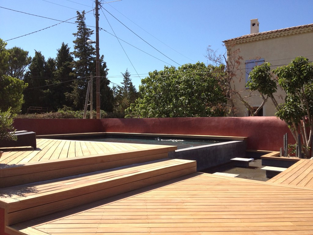 terrasse bois exotique cumaru marseille deck piscine pa flickr. Black Bedroom Furniture Sets. Home Design Ideas