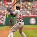 Atlanta Braves right fielder Jason Heyward