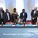 Botswana Signs Beijing Treaty on Audiovisual Performances