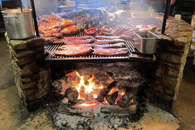Best Barbecue Restaurants In Nashville