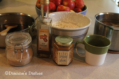 Hot Apple Cider: Ingredients | by Dianne's Dishes