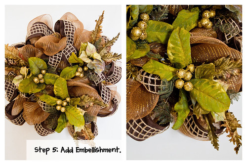 Wreath Collage 3 | by thenerdswife