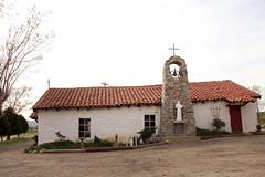 Chapel St. Francis Assisi