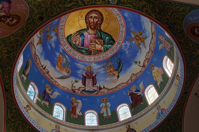 Assumption Greek Orthodox Church Long Beach Flickr Photo Sharing