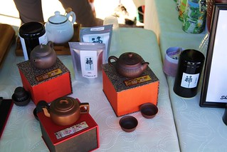 Tea Tremblant Market | by Blog Tremblant