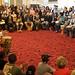 Dance, drumming and storytelling workshops © Elliott Franks / ROH 2012