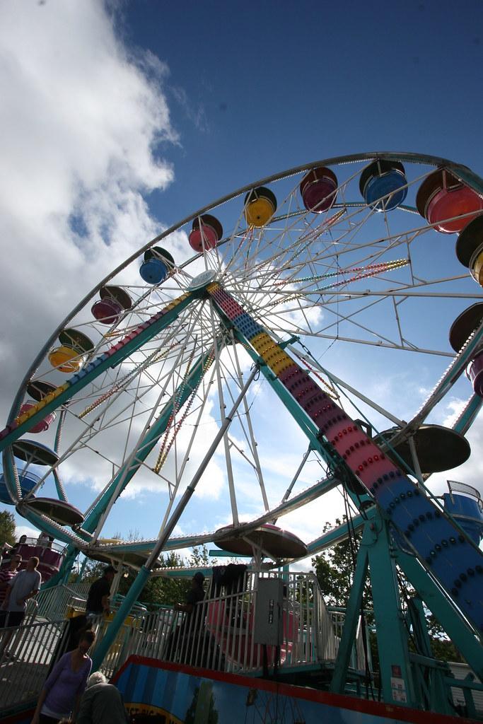 Blue Hill Fair 101