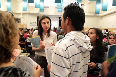 DEFERRED ACTION FOR CHILDHOOD ARRIVALS SESION | by Contra Costa Times