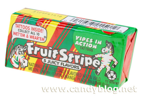 Fruit Stripe Gum | by cybele-