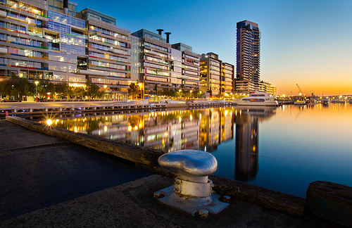 Docklands | by alexwise