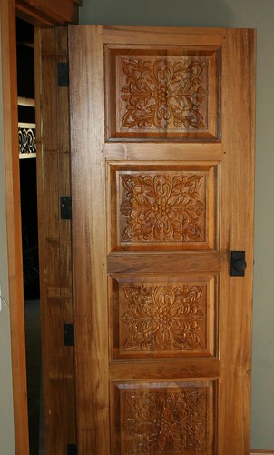SPANISH DOORS | by The VIKINGS are Coming!