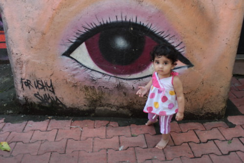 The Cosmic Eye of the Street Photographer | by firoze shakir photographerno1