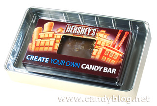 Hershey's Make Your Own Chocolate Bar | by cybele-