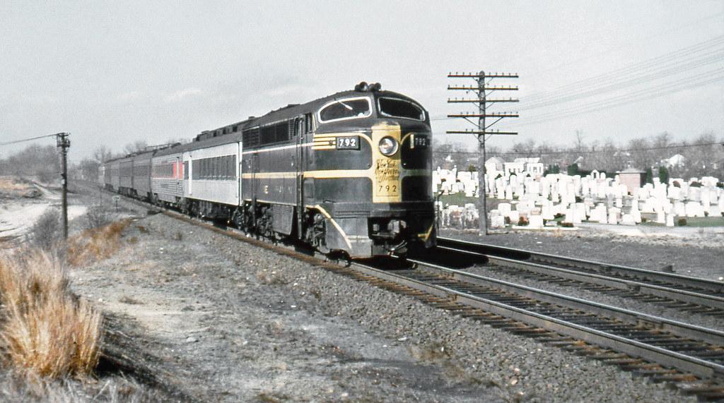 new haven railroad der 4 fm cpa 24 5 locomotive 792 is flickr. Black Bedroom Furniture Sets. Home Design Ideas
