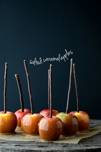 caramel apples 1 | by butterflyfoodie
