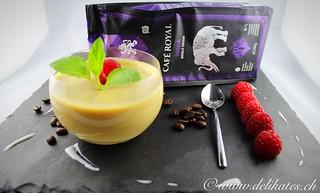 Kaffeemouse Rezept - Café Royal