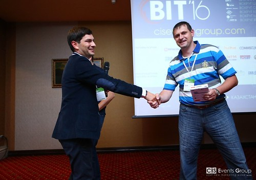 BIT-2016 (Minsk, 15.09) | by CIS Events Group
