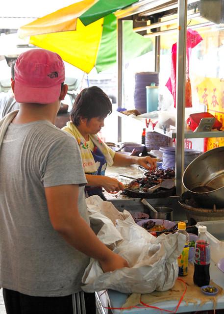 Fatt Kee Puchong Wantan Mee Stall