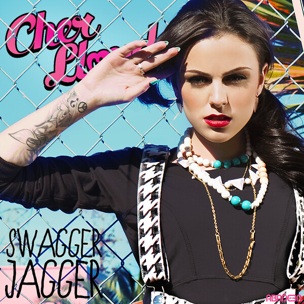 Cher Lloyd - Swagger Jagger | Since I love the design of ...