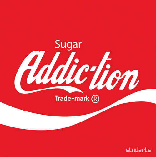 how to give up sugar addiction