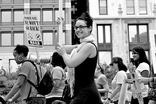 Chicago Woman's Strike for Equality | by AlejandroQuinones