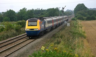 Bottesford HST | by LowdhamGPR