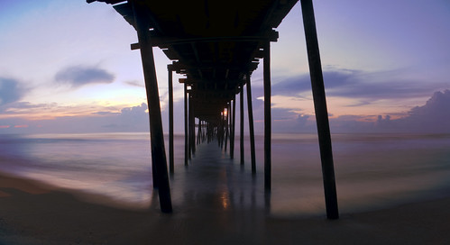 Avon Pier Panorama  [explored 4 Sept 2012] | by jacob.caddy
