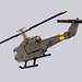 UH-1 Huey 02