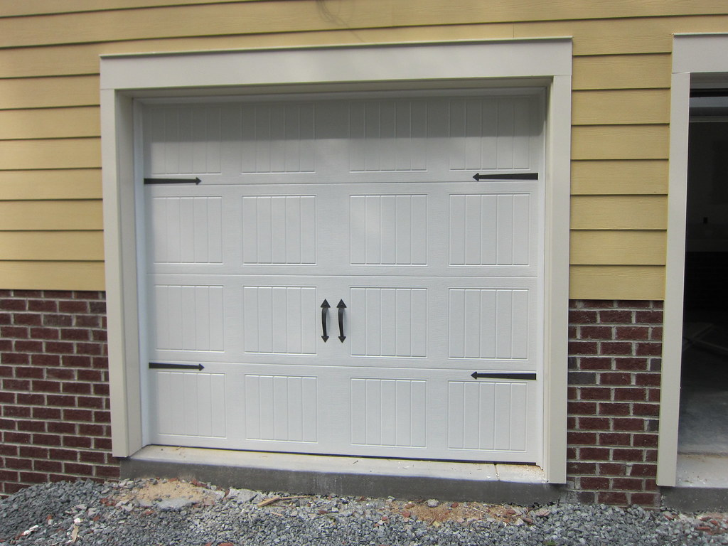... Repair With Our Skilled Garage Door Technicians. Photo Credit:  Flickr.com