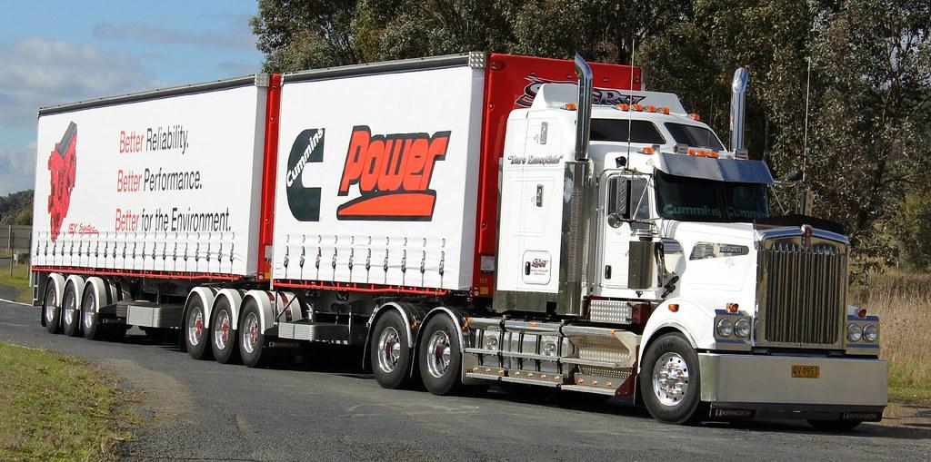 SRV road freight servi...