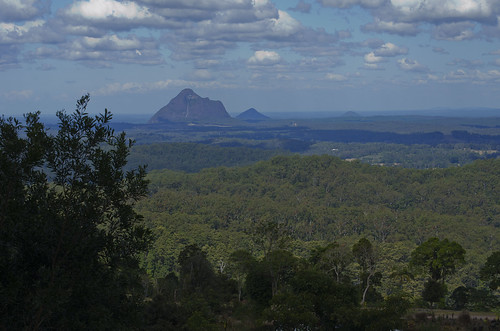 Glass House Mountains Queensland | by Bev-lyn