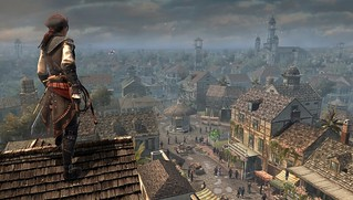 Assassin's Creed III: Liberation | by PlayStation.Blog