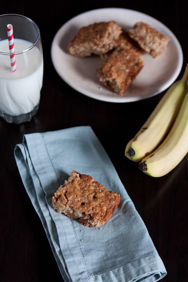 Banana And Cinnamon Cake Slimming World