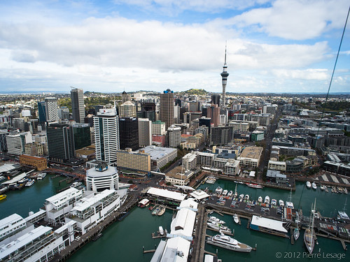KAPiNZ – Auckland, New Zealand | by Pierre Lesage