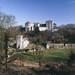 St Donat's Castle, Glamorgan, home of UWC Atlantic College - Crown Copyright RCAHMW