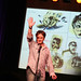 Dylan Moran at Comedy Theatre, Nes, Amsterdam