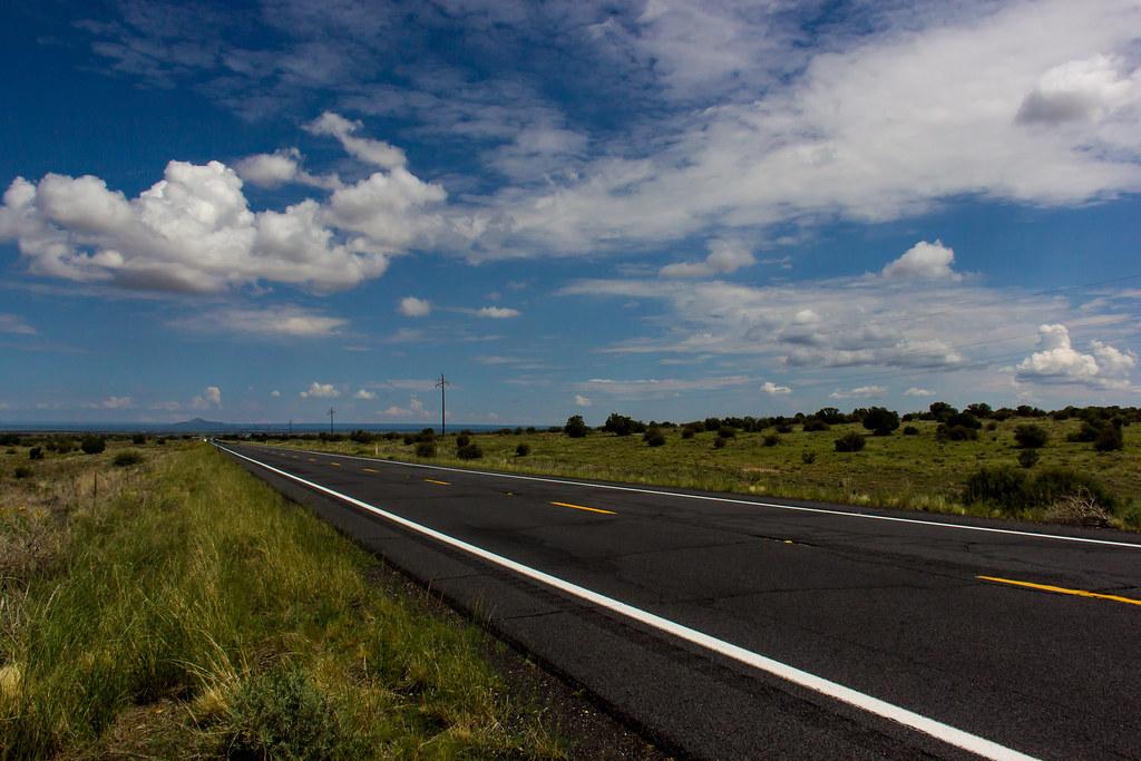 USA - Arizona Roads
