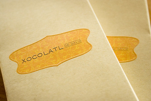 Xocolatl de David | by kstar810