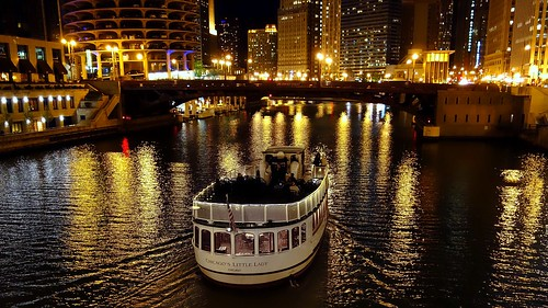 Chicago's Little Lady | by Neilheeney