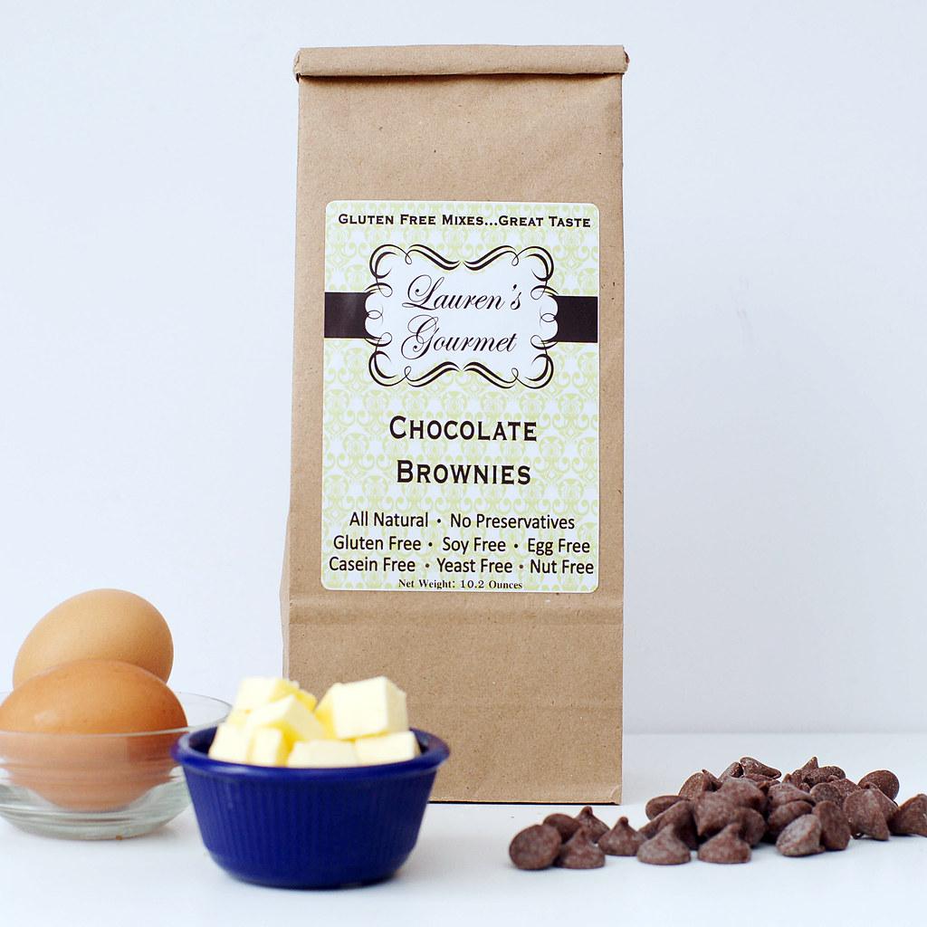Chocolate Gluten Free Pastries Robinson Pa