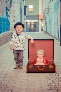 Jack & Avery | by shawn moreton photography