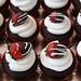 raspberry swirl cheesecake cupcakes 4